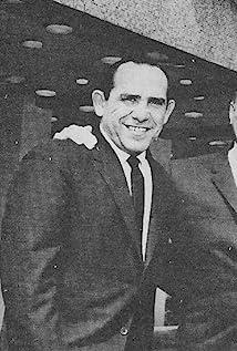 Yogi Berra Picture