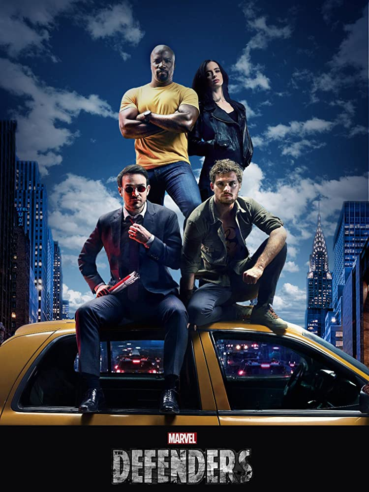 The Defenders (2017)