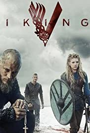 Vikings Season 3: Heavy Is the Head -The Politics of King Ragnar's Rule Poster