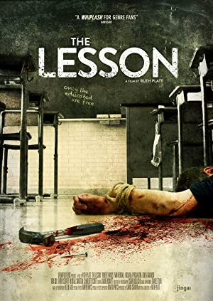 The Lesson (2015) Download on Vidmate
