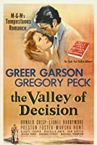 Image of The Valley of Decision