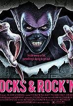 Ink, Cocks & Rock'n'Roll