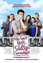 We Love You Sally Carmichael(2017)