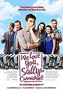 We Love You, Sally Carmichael! 2017