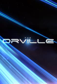 "Watch the Comic-Con trailer for ""The Orville."""