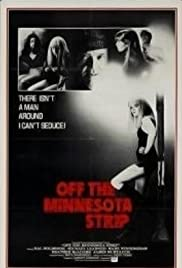 Off the Minnesota Strip Poster