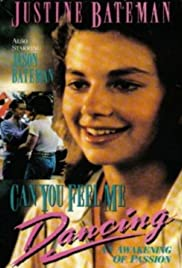 Can You Feel Me Dancing? (1986) Poster - Movie Forum, Cast, Reviews
