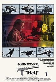 McQ(1974) Poster - Movie Forum, Cast, Reviews