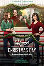 Home for Christmas Day(2017)