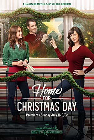 Permalink to Movie Home for Christmas Day (2017)