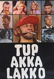 Tup-akka-lakko Poster