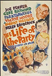 The Life of the Party Poster