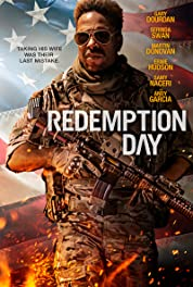 Redemption Day poster