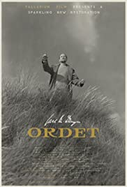 Ordet(1955) Poster - Movie Forum, Cast, Reviews