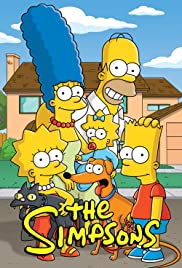 The Simpsons Poster - TV Show Forum, Cast, Reviews