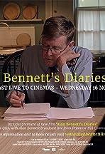 Alan Bennett's Diaries