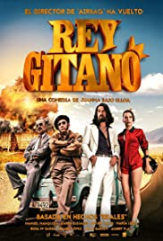 Rey Gitano (2015) Poster - Movie Forum, Cast, Reviews