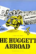 Image of The Huggetts Abroad