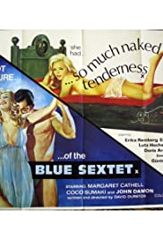 The Blue Sextet Poster