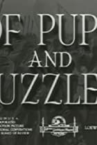 Image of Of Pups and Puzzles