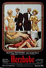 King, Queen, Knave(1972) Poster - Movie Forum, Cast, Reviews