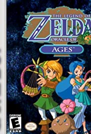 The Legend of Zelda: Oracle of Ages (2001) Poster - Movie Forum, Cast, Reviews