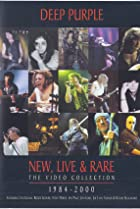 Image of Deep Purple: New, Live and Rare - The Video Collection