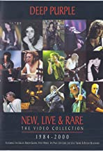 Deep Purple: New, Live and Rare - The Video Collection
