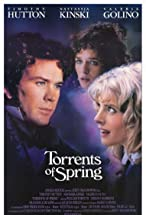 Primary image for Torrents of Spring