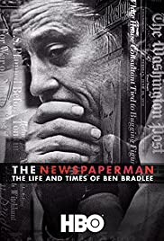 The newspaperman