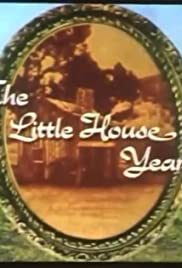 Little House Years Poster