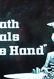 Death Deals the Hand Poster