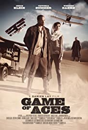 Game of Aces Película Completa DVD [MEGA] [LATINO]
