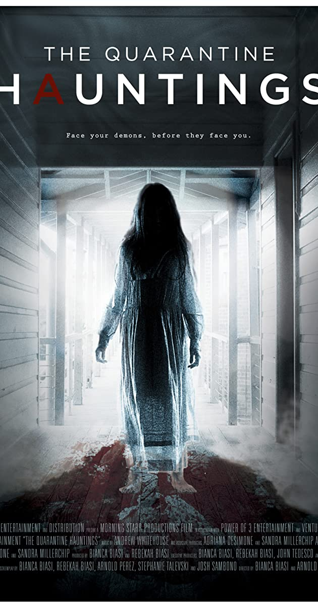 the quarantine hauntings 2015 imdb