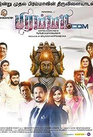 Brahma.com HDRip Tamil(2017)
