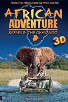 Image of African Adventure: Safari in the Okavango