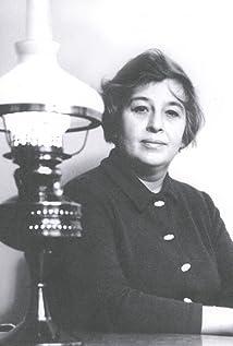 Stella Zázvorková Picture