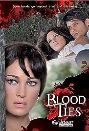 Sangue caldo Poster