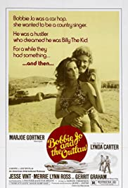 Bobbie Jo and the Outlaw (1976) Poster - Movie Forum, Cast, Reviews