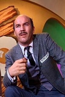 Gene Dynarski Picture