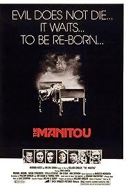 The Manitou(1977) Poster - Movie Forum, Cast, Reviews