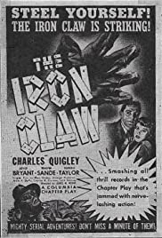 The Iron Claw Poster