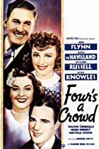 Image of Four's a Crowd