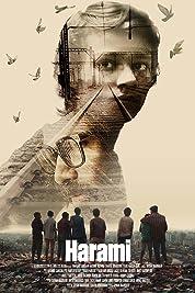 Harami (2020) poster