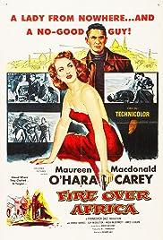 Malaga(1954) Poster - Movie Forum, Cast, Reviews