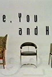 Me, You and Him Poster