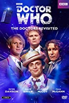 Image of Doctor Who: The Doctors Revisited: The Sixth Doctor