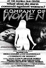 Company of Women Poster