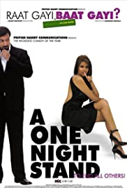 Raat Gayi, Baat Gayi?(2009) Poster - Movie Forum, Cast, Reviews