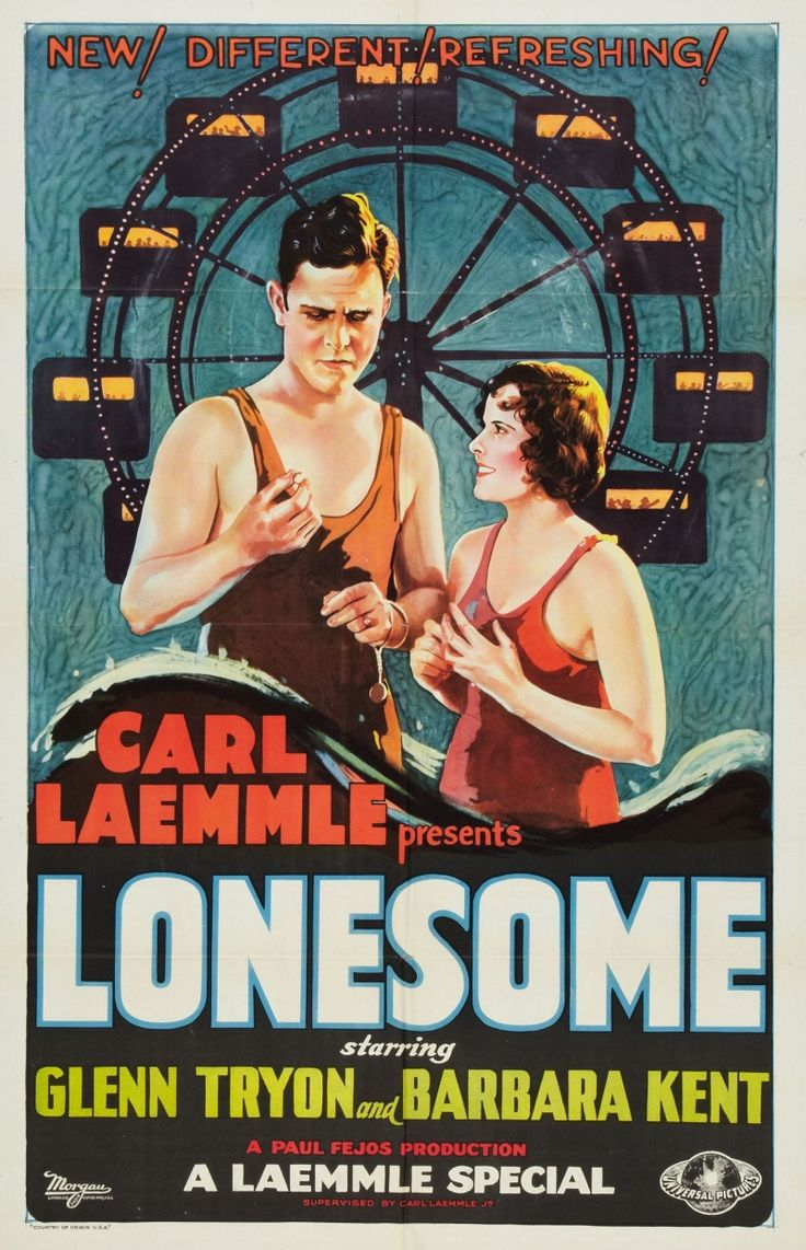 image Lonesome Watch Full Movie Free Online